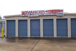 mini-storage ministorage storage warehouse tuscaloosa northport